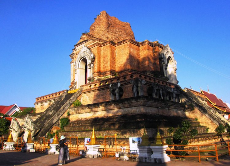 visitar em Chiang Mai