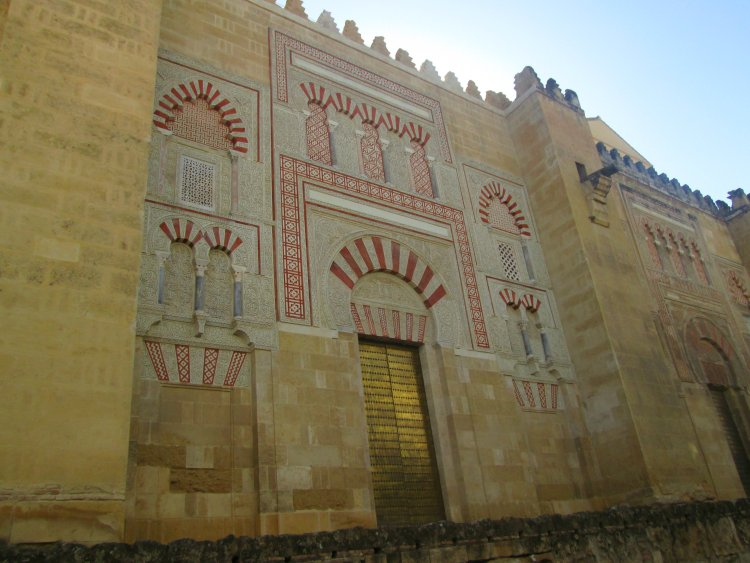 o que visitar em Córdoba