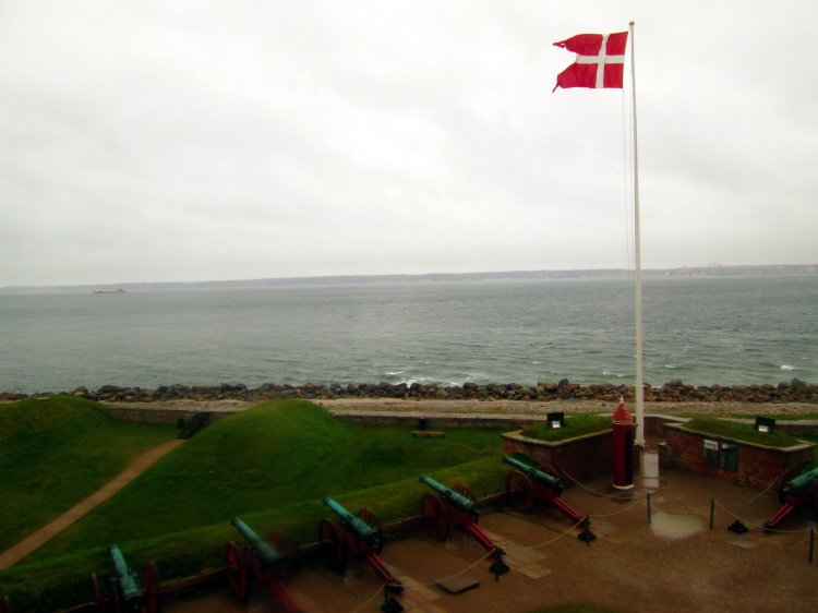 Copenhaga Day Trip: Castelo de Kronborg