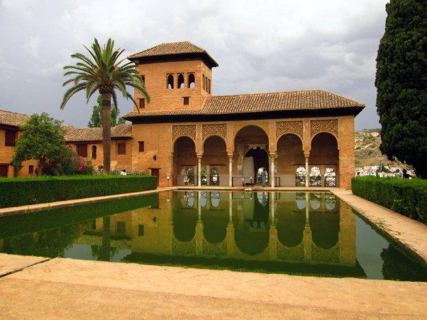 Granada - Alhambra11