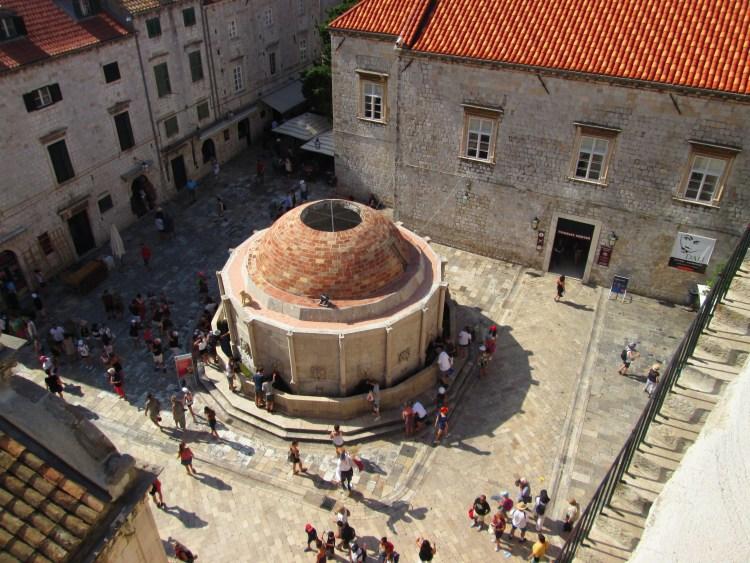 o que visitar em Dubrovnik