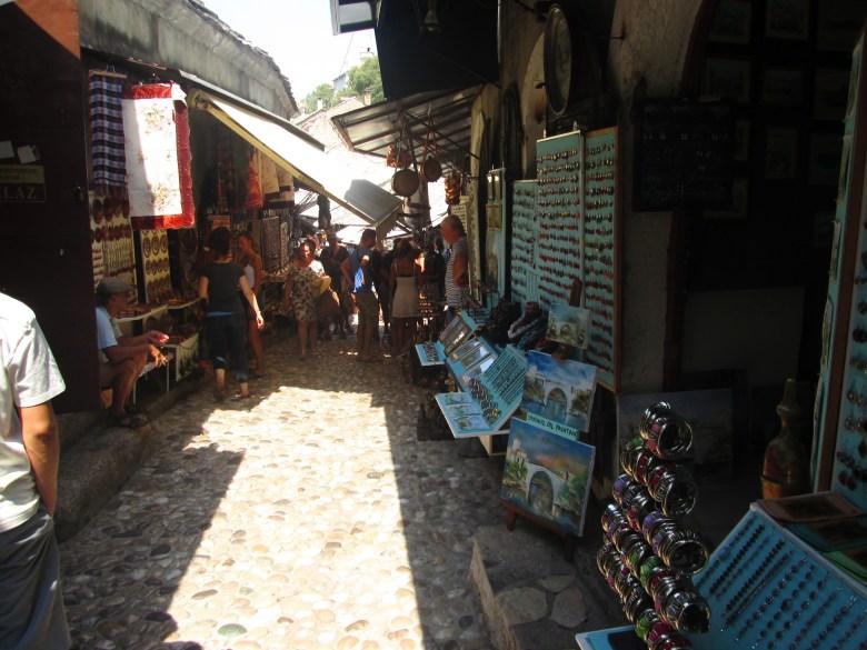 Ruas Mostar