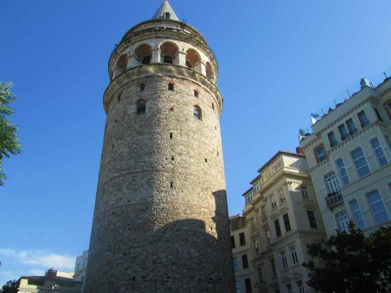 Istambul - Torre Galata (2)