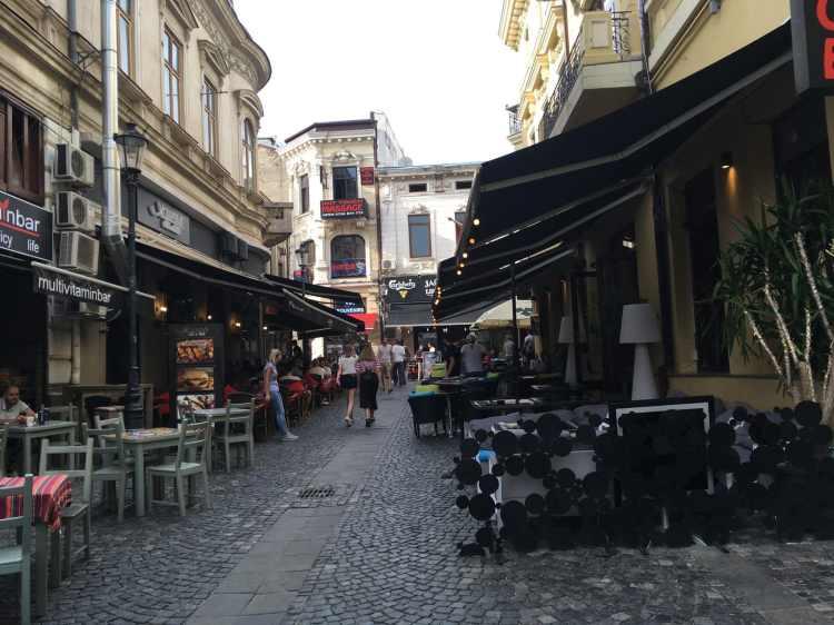 Bucareste - Old TOwn.jpg