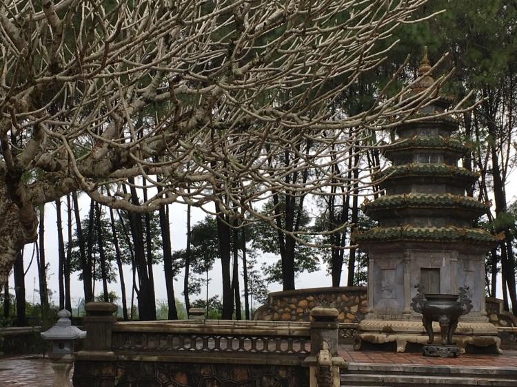 Hue - Thien Mu Pagoda1