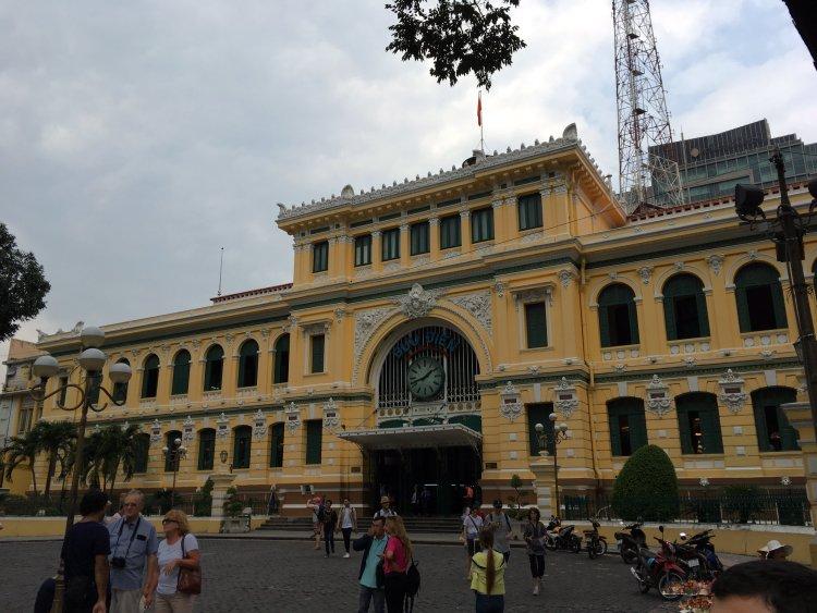 O que visitar em Ho Chi Minh