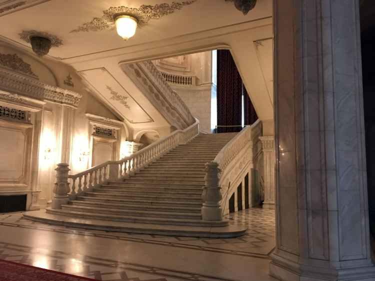 Parlamento Bucareste2