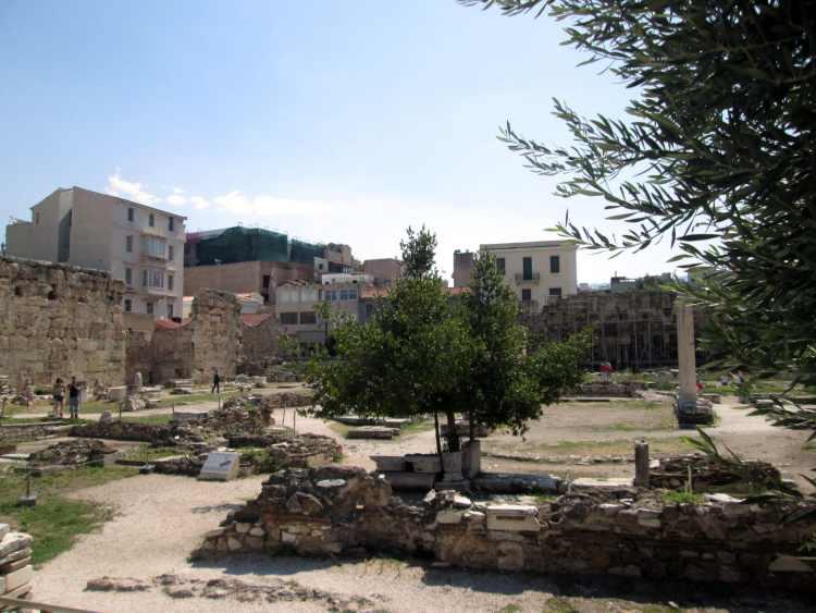 Athena - Biblioteka