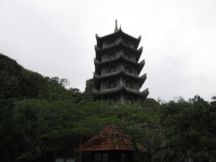 Marble Mountains - Da Nang