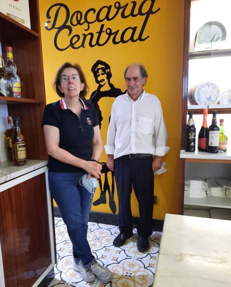 Doçaria Central Arcos de Valdevez.