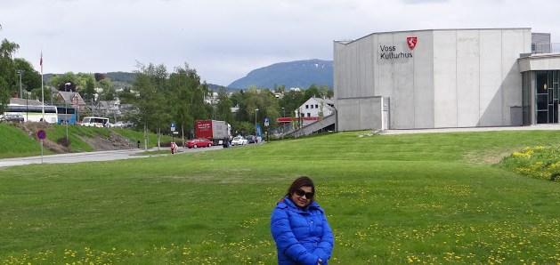 Voss, Norway!