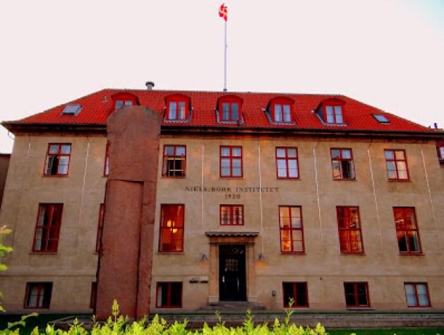The Neil's Bohr Institute, Copenhagen, Travel Realizations