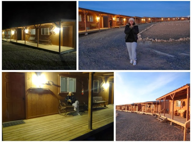 Travel Realizations, Hualapai Ranch.