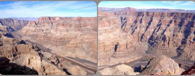 Travel Realizations, Testimony of Nature's Patience - Grand Canyon in Arizona, USA, Grand Canyon