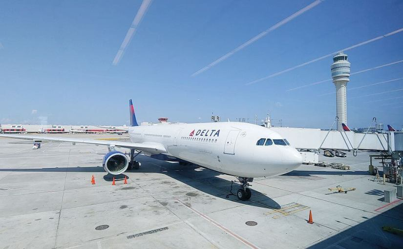 Flying on Delta Airlines During a Pandemic is About as Safe as You Can Expect
