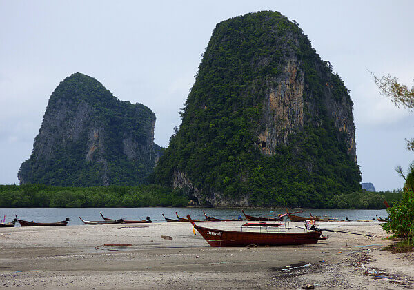 What Will Budget Thailand Travel Be Like After Reopening?