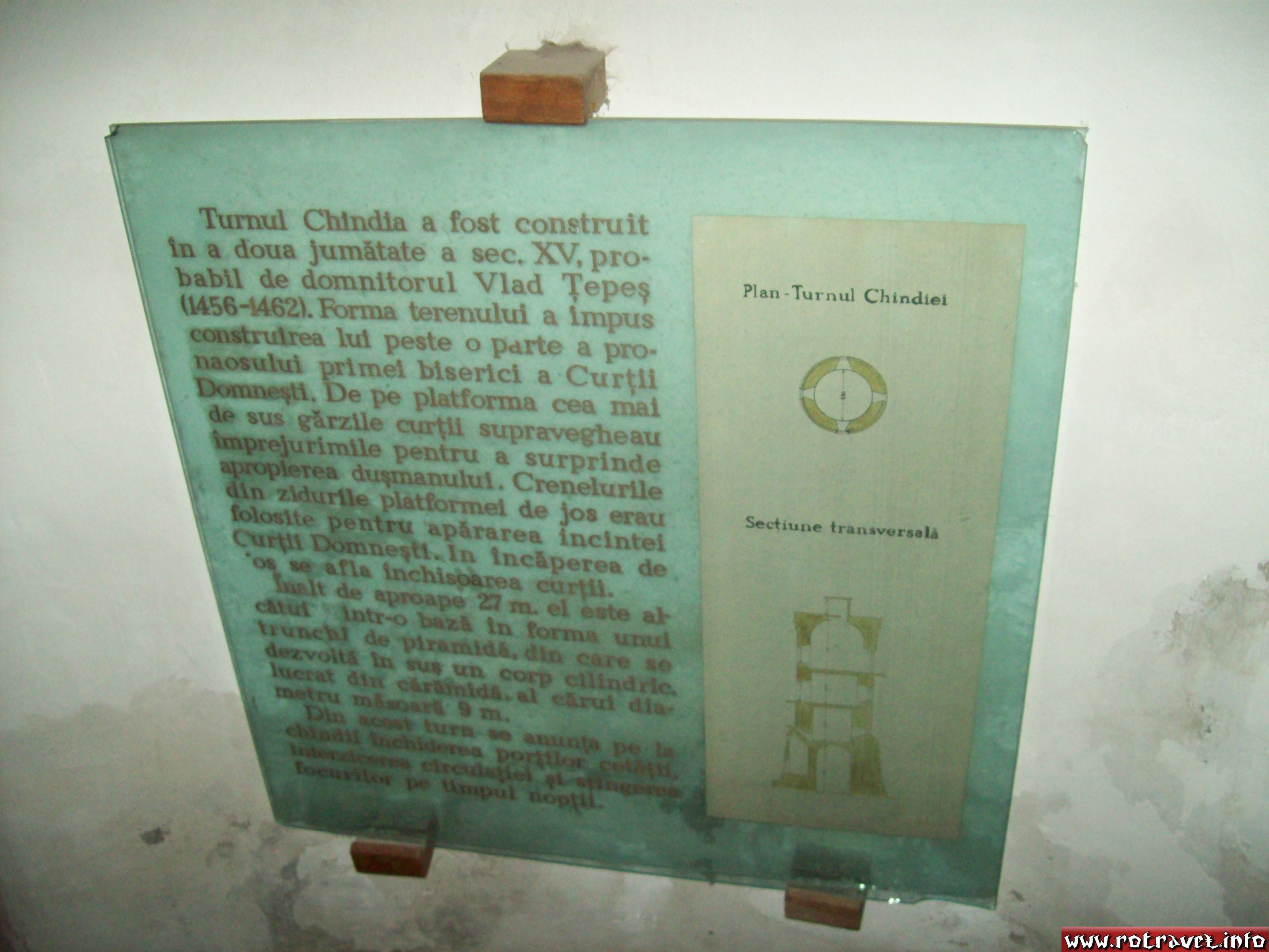 A short history of Chindia Tower