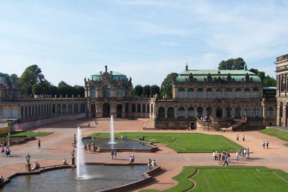 Zwinger Dresden