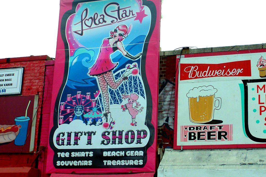 Lola Star Coney Island