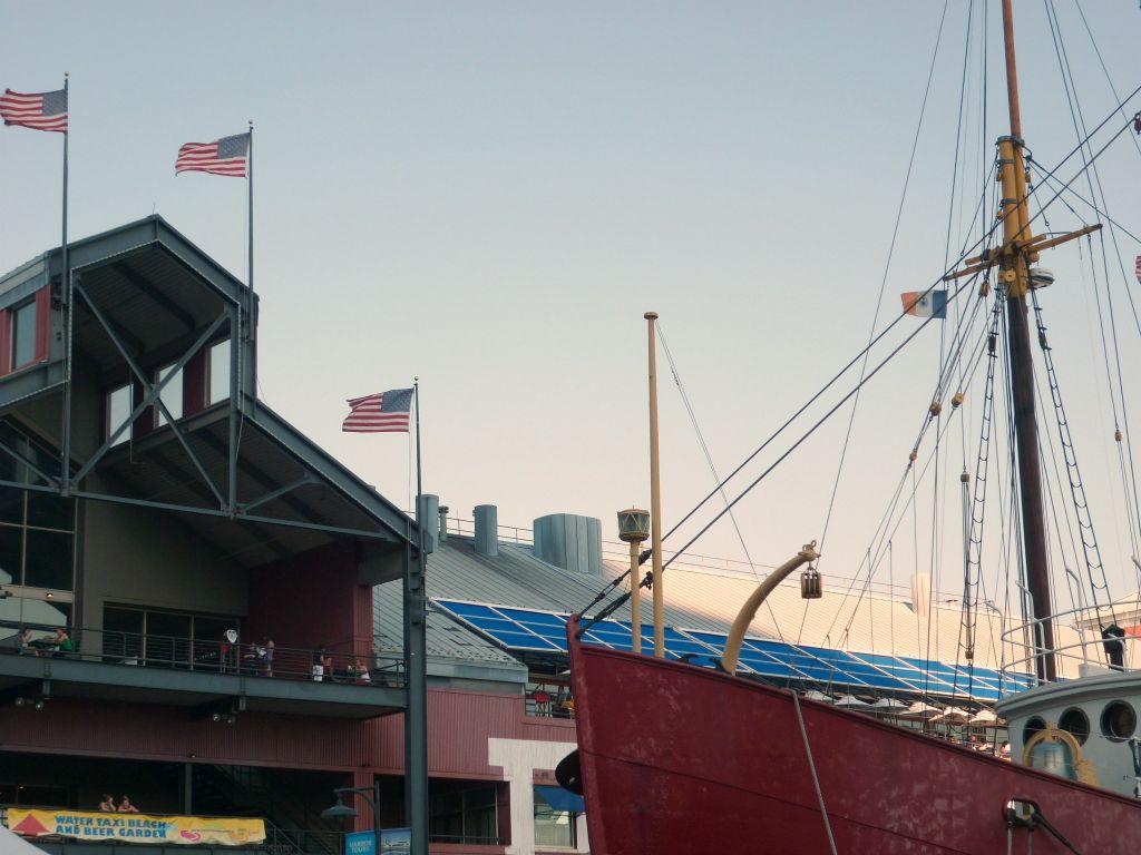 Pier 17_New York