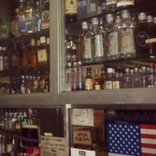 Liquor-Shop New York