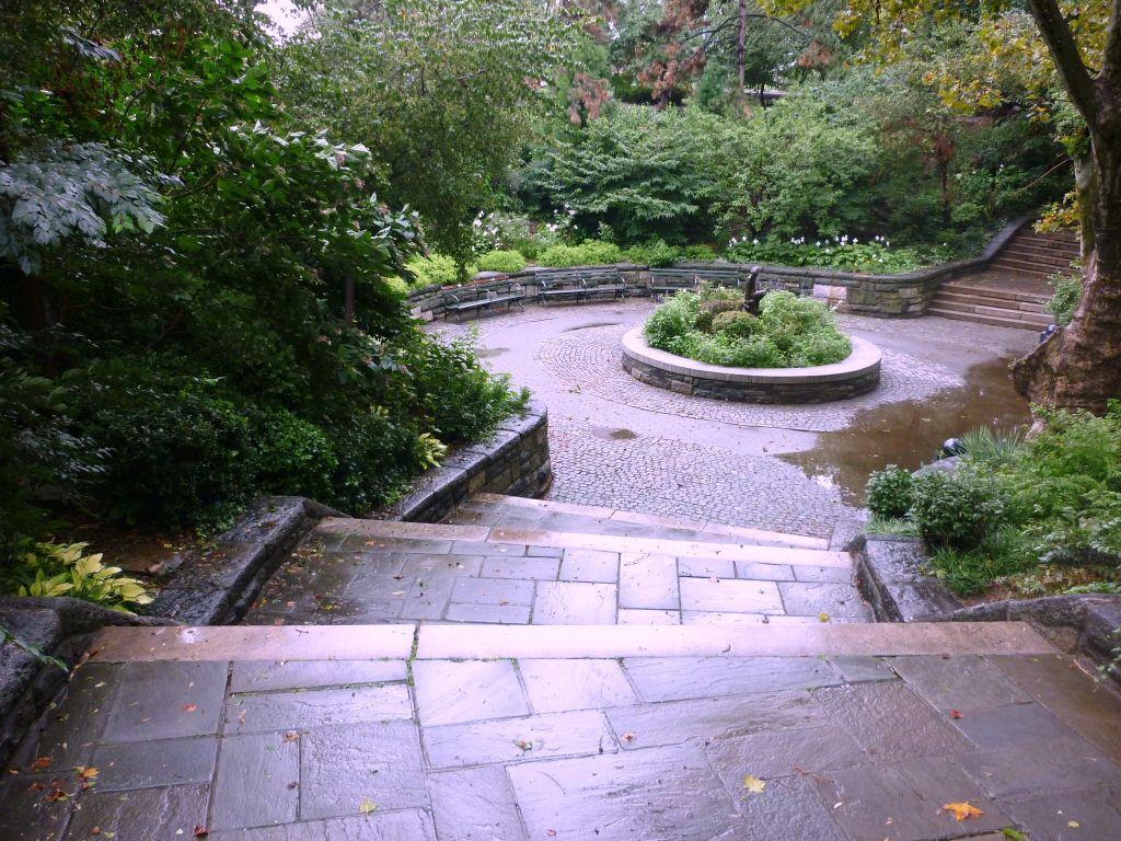 Carl Schurz Park New York