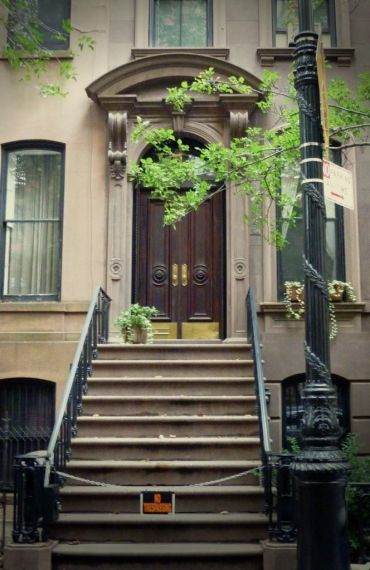 West Village Wohnung Carrie Bradshaw