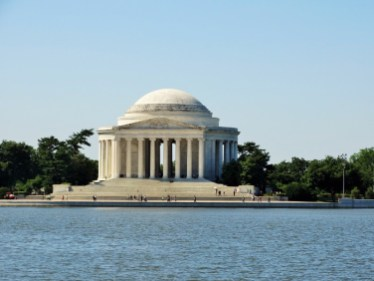 Jefferson Memorial DC