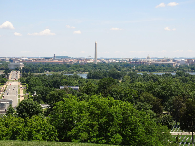 Arlington National Cemetry
