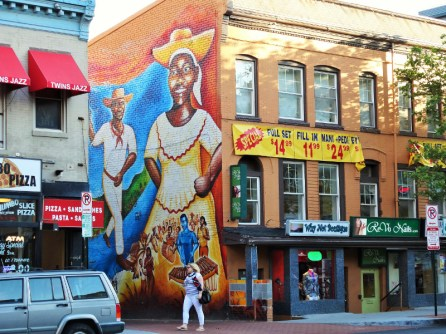 Street Art DC