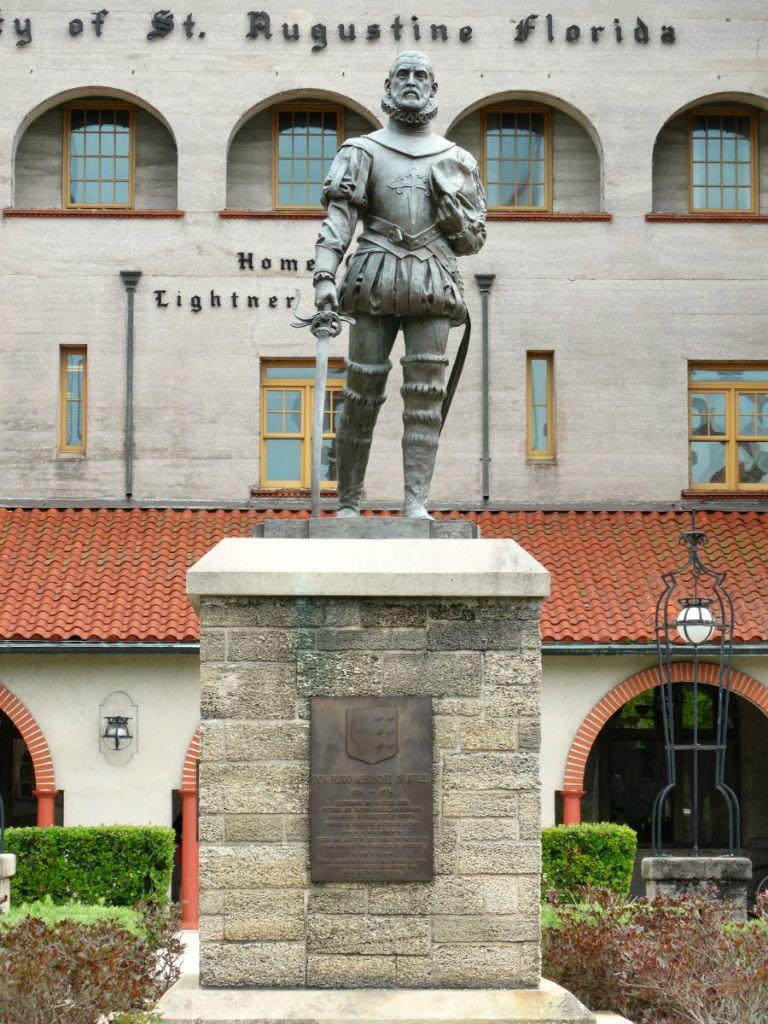 City Hall St. Augustine