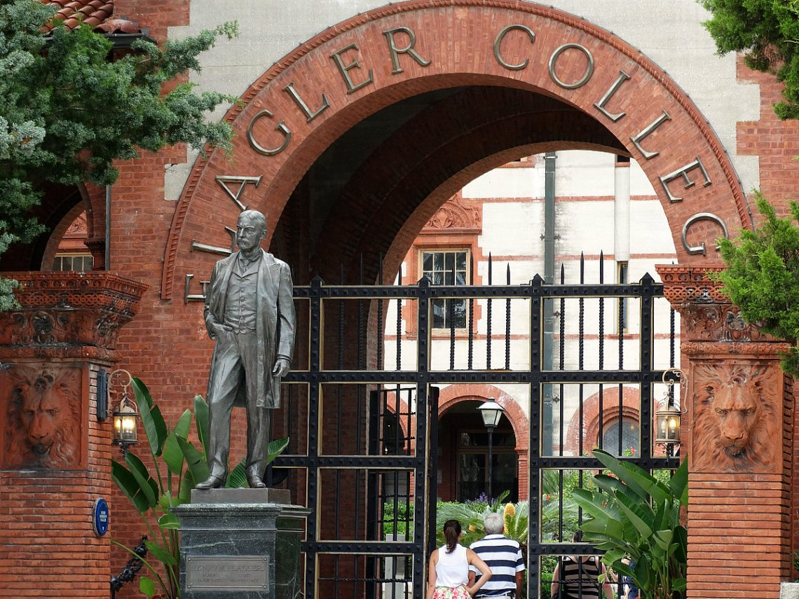 Flager College St. Augustine