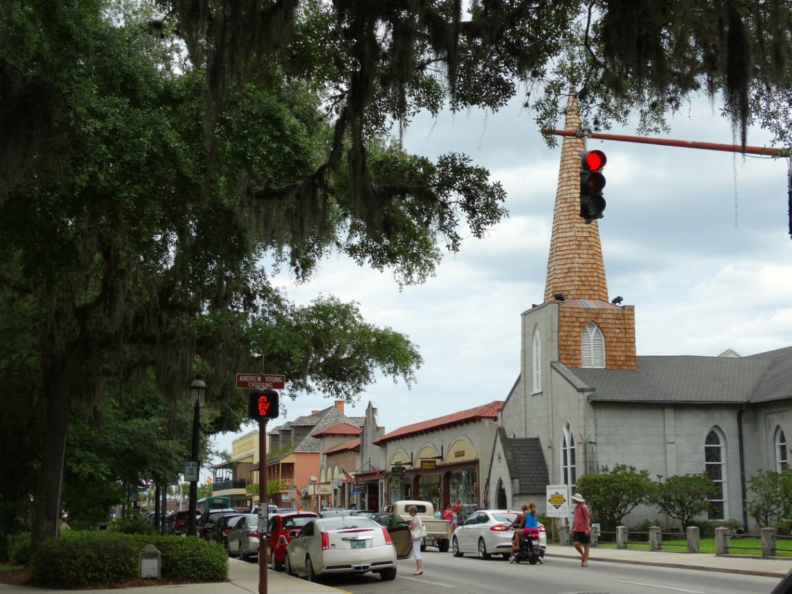 Streets of St. Augustine