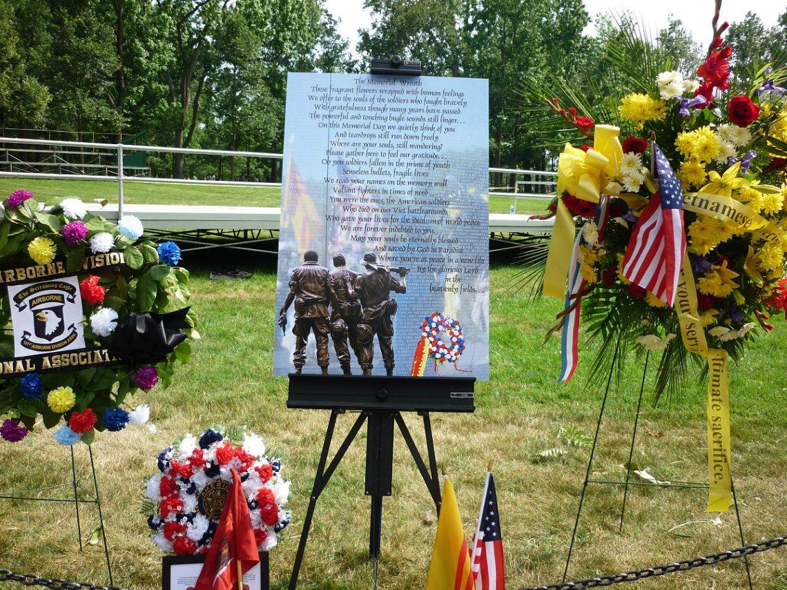 Memorial Day in Washington DC