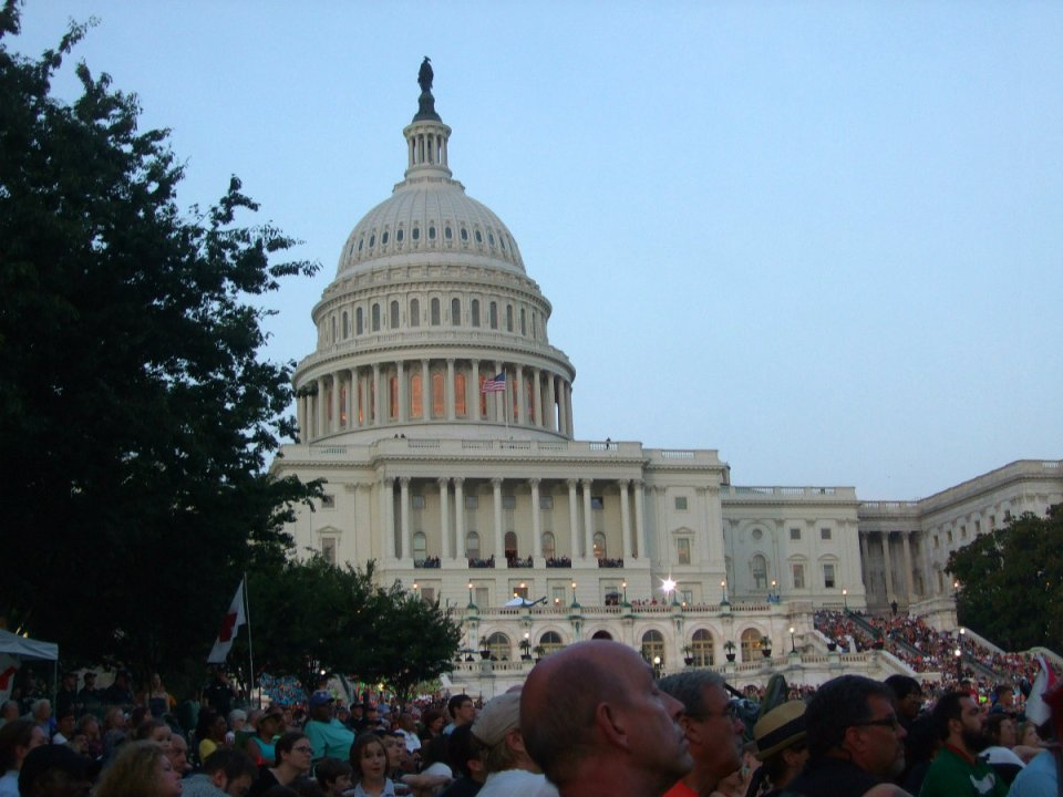 Washington Capitol