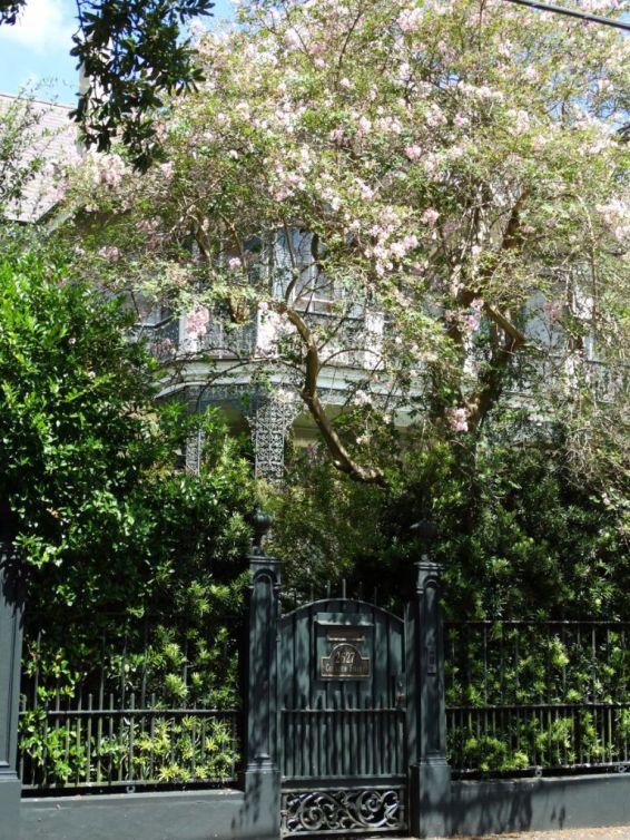 Dieses Haus gehört der Braut, die sich nicht traut :)