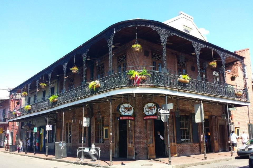 French Quarter New Orleans