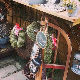 Dezember - Weihnachtsmarkt auf der Festung Königsstein