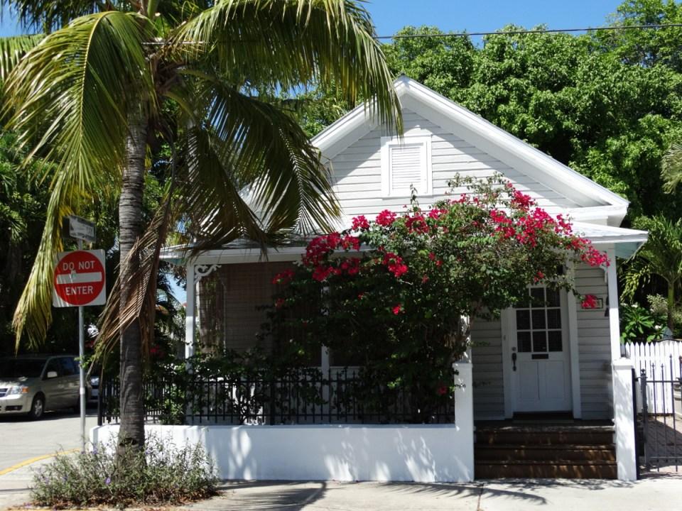 Key West Haus