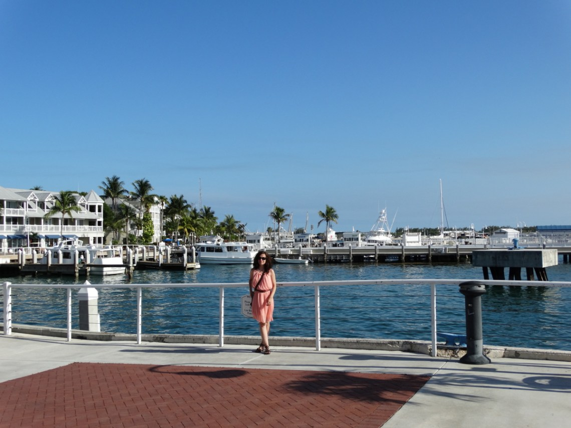 Hafen Key West