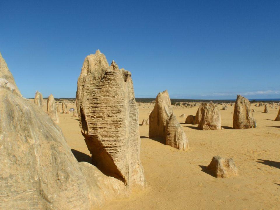 Pinnacles Australien Travelandlipsticks