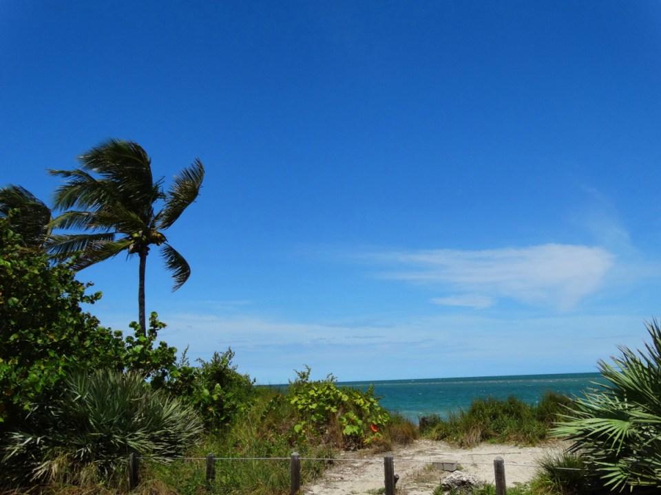 Miami Bill Baggs State Park
