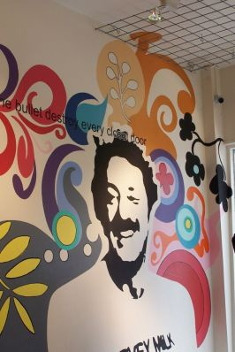 harvey milk castro sf