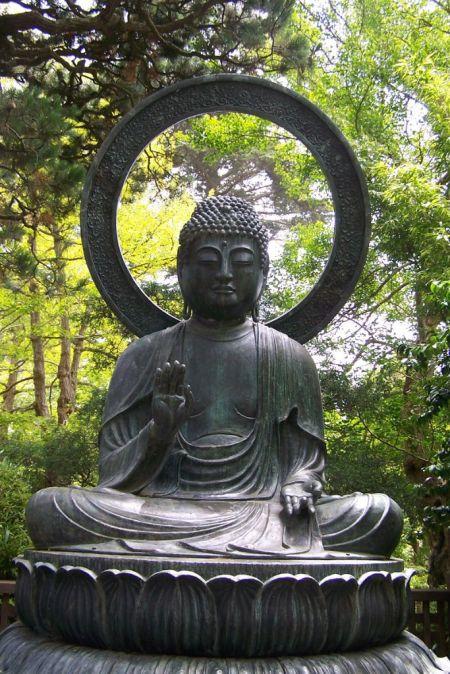 japanes tea garden sf