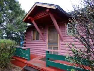 Discovery Lodge Estes Park