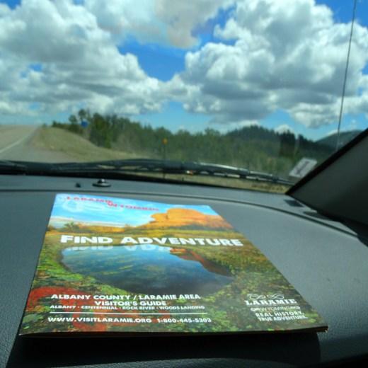 Navi für den USA Roadtrip
