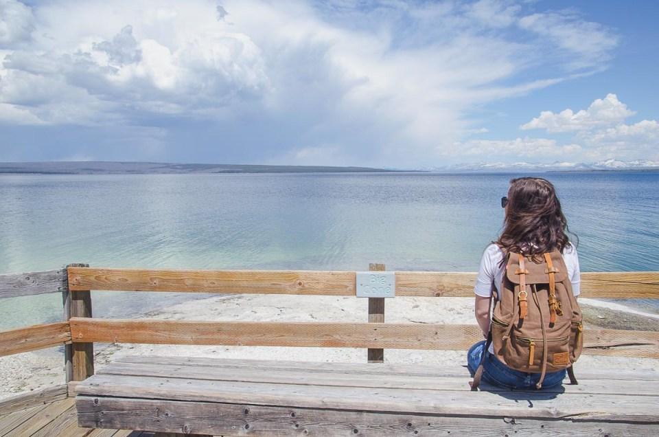 4 Tage Yellowstone Nationalpark