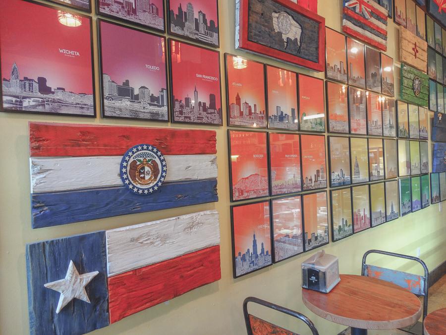 Ganz viel USA-Liebe: Blogs für USA-Fans