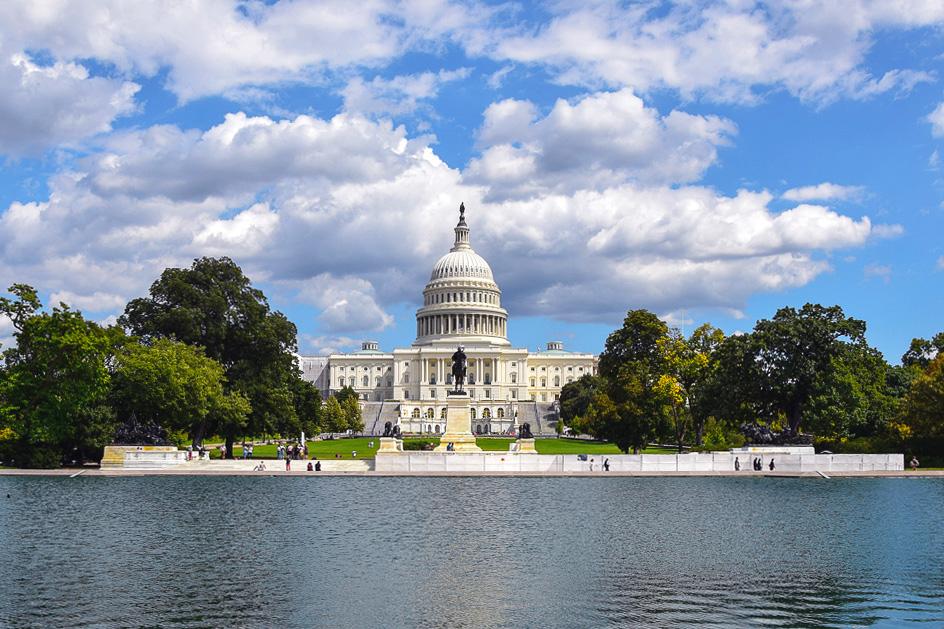 Washington DC Sehenswuerdigkeiten und Insidertipps