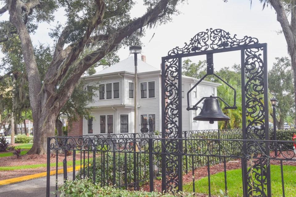Mary McLeod Bethune Historical Home in Daytona Beach